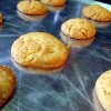 Thumbnail image for Peanut Butter Cup Stuffed Peanut Butter Cookies