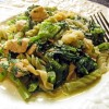 Thumbnail image for Broccoli Rabe with Chicken and Pasta