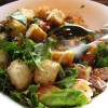 Thumbnail image for Bacony Panzanella