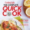 Thumbnail image for The Complete Quick Cook