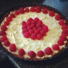 Thumbnail image for Raspberry White Chocolate Tart